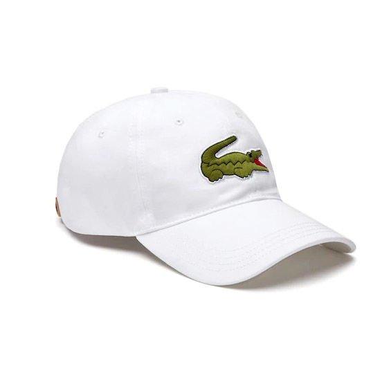 czapka Lacoste